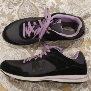 Merrell sneakers NWOT